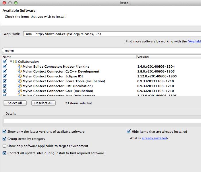 No Content Assist No Default Proposals Even After Enabling Java