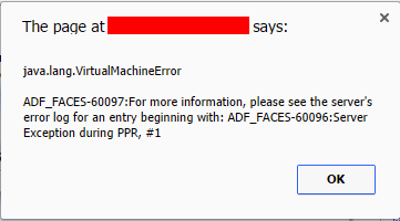 https://technicalconfessions.com/images/postimages/postimages/_406_2_ADF_FACES60096 Server Exception during PPR 1.png