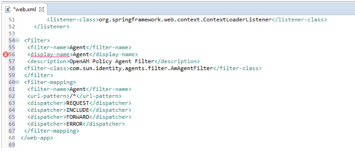 https://technicalconfessions.com/images/postimages/postimages/_433_2_OpenAM filter syntax issue for agent.png